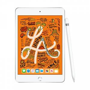 Apple 2019 Apple iPad mini, Apple A12, iOS, 7.9, Wi-Fi, 256GB  - Gold