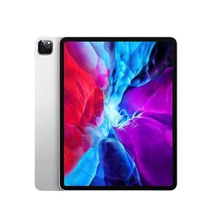 Apple 2020 Apple iPad Pro 12.9, A12Z Bionic, iOS, Wi-Fi, 128GB  - Silver