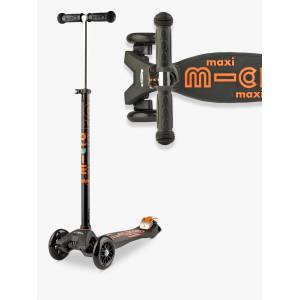 Micro Maxi Micro Deluxe Scooter, 5-12 years