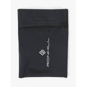Ronhill Stretch Arm Pocket, All Black