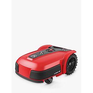 Ambrogio L350i Elite Robotic Self-Propelled Lawnmower, 36cm, Red