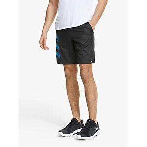 adidas Bold 3-Stripes CLX Swim Shorts