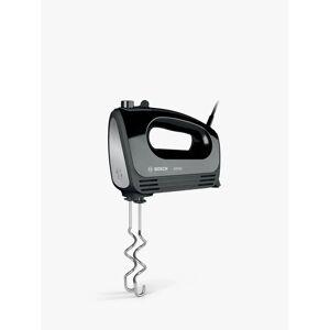 Bosch MFQ2420BGB CleverMixx Hand Mixer, Black  - Black