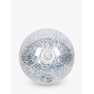 Sunnylife Kids' Glitter Beach Ball, Multi  - Multi