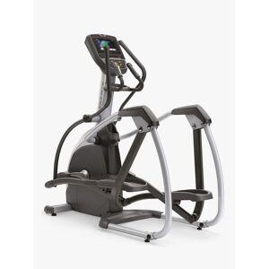Matrix Fitness Commercial E1XE Elliptical Cross Trainer  - Grey