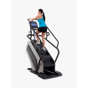 Matrix Fitness Commercial C3XE Climbmill Stepper  - Grey