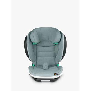 BeSafe Izi Flex High-Back Booster Group 2/3 i-Size Seat, Green