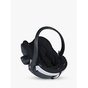 BeSafe iZi Go Modular X1 i-Size Baby Car Seat, Black Cab