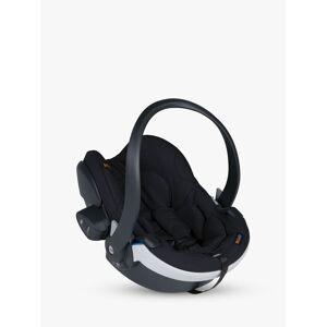 BeSafe iZi Go Modular X1 i-Size Baby Car Seat, Black Cab  - Black