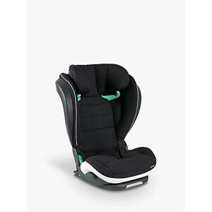 BeSafe iZi Flex FIX i-Size High-Back Booster Group 2/3 Car Seat, Black Cab