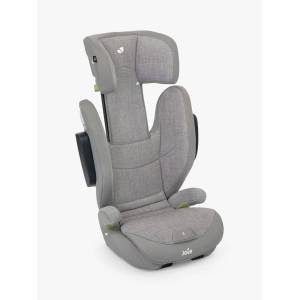 Joie Baby i-Traver i-Size Group 2/3 Car Seat, Grey Flannel