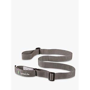 LittleLife Child Safety Wrist Link, Grey