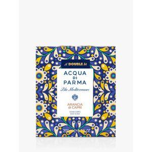 Acqua di Parma Blu Mediterraneo La Double J Arancia di Capri Body Scrub, 200ml