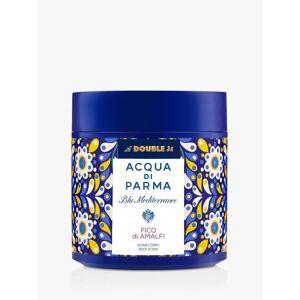 Acqua di Parma Blu Mediterraneo La Double J Fico di Amalfi Body Scrub, 200ml