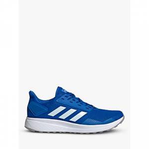 adidas Duramo 9 Men's Running Shoes  - Glory Blue/Sky Tint/FTWR White