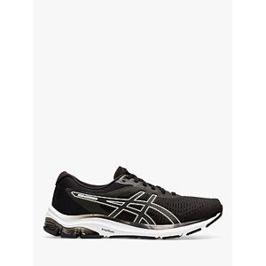 ASICS GEL-PULSE 12 Men's Running Shoes  - Black/White