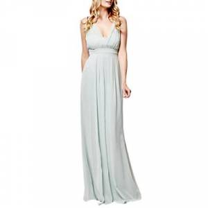 Maids to Measure Amelie Dress  - Misty Green