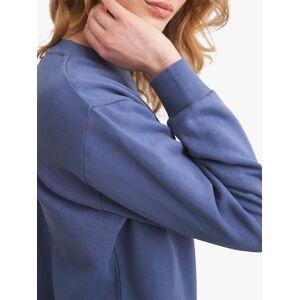 White Stuff Evie Dress, Blue Multi  - Blue - Size: 20