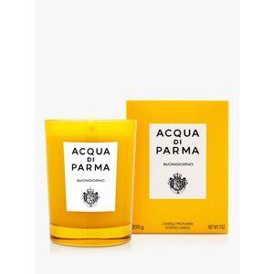 Acqua di Parma Buongiorno Candle, 200g