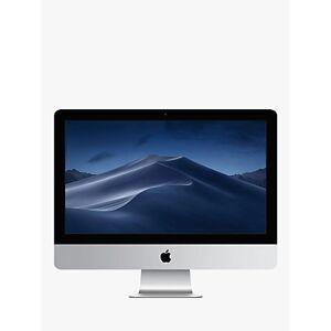"Apple 2019 Apple iMac 21.5 MRT42B/A All-in-One, Intel Core i5, 8GB RAM, 1TB Fusion Drive, Radeon Pro 560X, 21.5"" 4K, Silver"