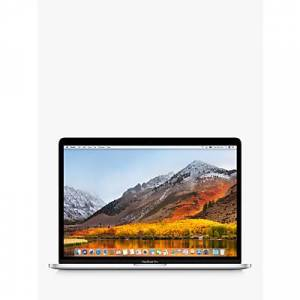 Apple 2019 Apple MacBook Pro 13.3 Touch Bar with Touch ID, Intel Core i5, 8GB RAM, 128GB SSD