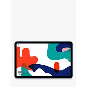 "Huawei MatePad Tablet, Android, Kirin 810, 3GB RAM, 32GB Storage, 10.4"", Midnight Grey"