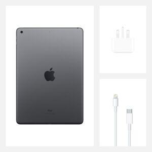 Apple 2020 Apple iPad, 10.2, A12, iPadOS, Wi-Fi, 128GB  - Space Grey