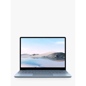 Microsoft Surface Laptop Go, Intel Core i5 Processor, 8GB RAM, 256GB SSD, 12.45 PixelSense Display  - Ice Blue