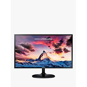 Samsung S24F350FHU Full HD LED Monitor, 24