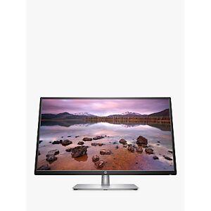 HP 32s IPS Monitor, 32 Full HD, Silver