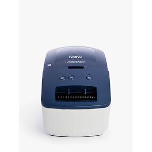 Brother QL-600B Postage & Address Label Printer