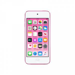 Apple 2019 Apple iPod Touch, 32GB  - Pink
