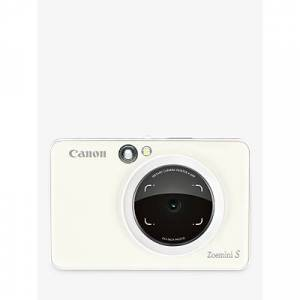 Canon Zoemini S Instant Camera with Bluetooth
