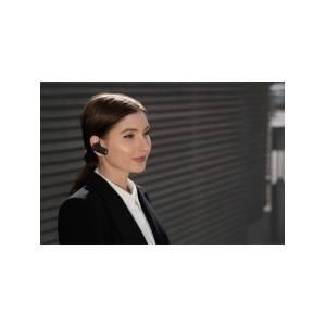 Jabra Talk 35 Noise Cancelling Bluetooth Headset  - Black