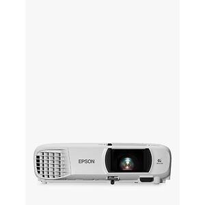 Epson EH-TW650 Full HD 1080p Projector, 3100 Lumens