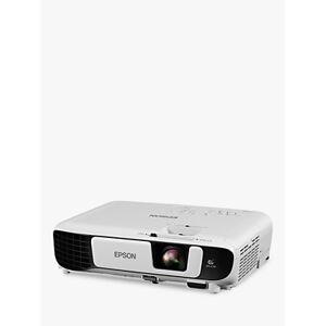 Epson EB-S41 Projector, 3300 Lumens