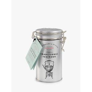 Cartwright & Butler Traditional Tea Bags, 90g