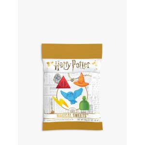 Jelly Belly Harry Potter Magical Gummy Sweets, 59g