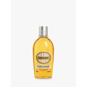 L'Occitane Almond Shower Oil, 250ml