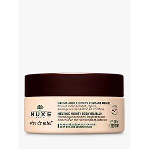 NUXE Melting Honey Body Oil Balm, 200ml