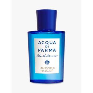 Acqua di Parma Blu Mediterraneo Mandorlo di Sicilia Eau de Toilette Spray  - Size: 150ml