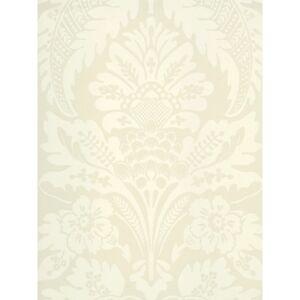 The Little Greene Paint Company Wilton Wallpaper  - 0256WLPESTL