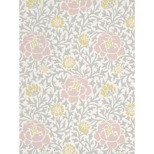 The Little Greene Paint Company Lansdowne Walk Wallpaper  - 0256LWNORDI
