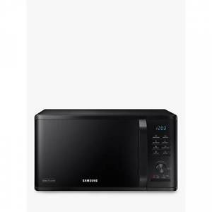 Samsung MS23K3555EK Microwave, Black