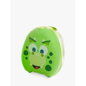My Carry Potty Travel Potty, Dino  - Green
