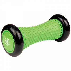 Yoga-Mad Foot Roller, Green