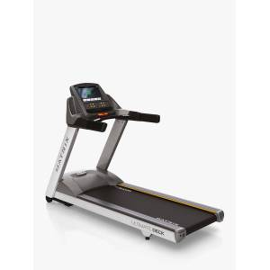 Matrix Fitness Commercial T1XE Treadmill  - Silver