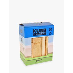 Bex Kubb Original Individual Game  - Multi