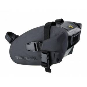 Topeak Drybag Wedge Saddle Bag With Strap