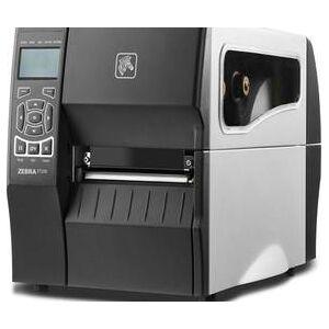 Zebra ZT230 Series (ZT23043-D0E000FZ), Without Peeler / Cutter